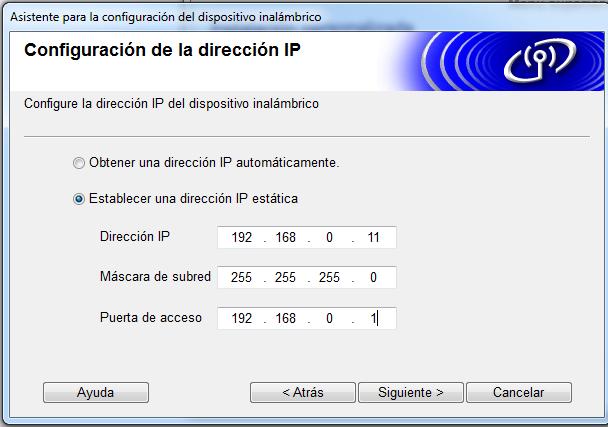 Instalador Borther QL-710W paso 10