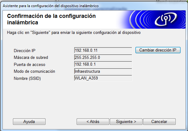 Instalador Borther QL-710W paso 11