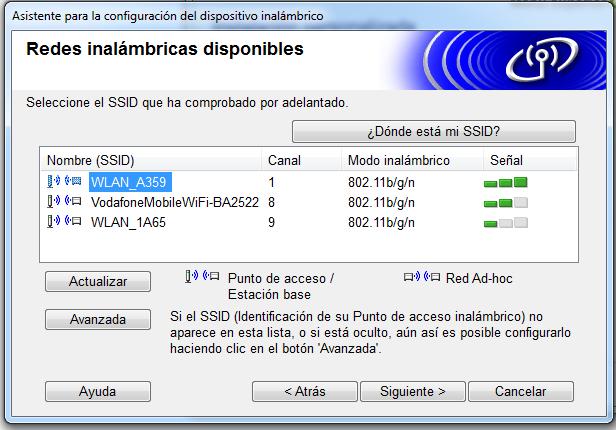 Instalador Borther QL-710W paso 7