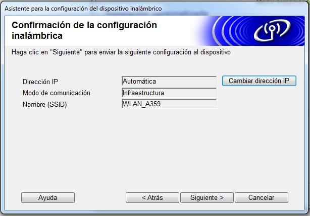 Instalador Borther QL-710W paso 9