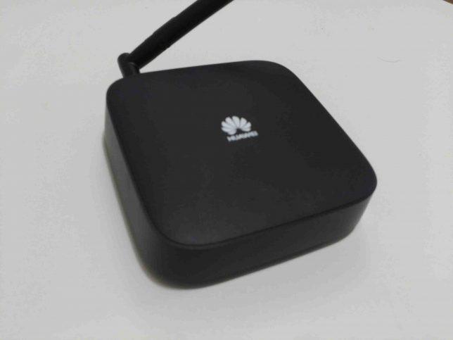 Enlace 3g Huawei