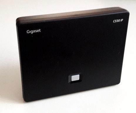 Base Gigaset C530IP